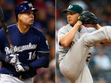 Trade Grades- Kazmir to the Astros, Ramirez Back to Pittsburgh