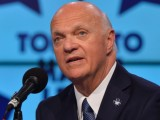 Lou Lamoriello leaves New Jersey For Toronto