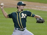 Trade Grades- New York Mets Get Tyler Clippard