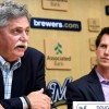 Doug Melvin Steps Down as GM of the Brewers