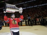 Blackhawks' Patrick Kane Under Investigation