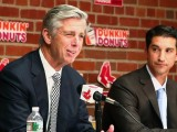 Boston Red Sox Hire Mike Hazen as GM, Frank Wren as VP