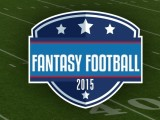Fantasy Football Week Seven- Sit 'Em Down!!!