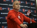 More Problems for Rutgers Football