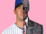 Matt Harvey Loses Chance To Be Face of the Mets