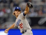 Zach Greinke Opts Out of Contract With Dodgers