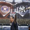 2015 AL Wild Card Preview- Houston Astros vs. New York Yankees