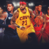 2015-16 NBA Regular Season and Playoff Predictions