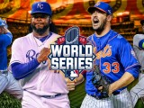 2015 MLB Playoffs- World Series Preview