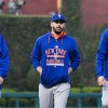 New York Mets One Win From World Series