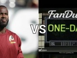 Pierre Garcon leads NFL Players Lawsuit Against Fanduel