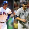 MLB Trades- Mariners Keep Dealing