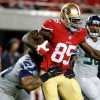 Vernon Davis Traded From San Francisco to Denver