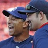 Dodgers to Tap Dave Roberts as Manager