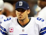 Tony Romo can't save these Cowboys