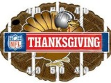 Fantasy Football Thanksgiving Edition- Four Studs One Dud