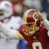 Washington Emerges as Class Weak of NFC East