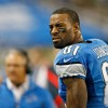 Calvin Johnson Informs Lions He Will Retire
