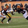 Vontaze Burfict Suspended in Wild Card Fallout