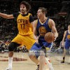 David Lee, Anderson Varejo Find New Homes
