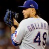 Orioles Sign Yovani Gallardo, Fowler Next?