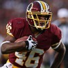 Alfred Morris Signs Two Year Deal With Dallas