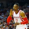 Dwight Howard Caught Using Stickum