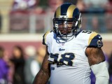Nick Fairley Signs With the Saints
