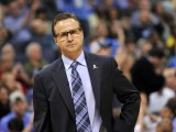 Scott Brooks Hired as New Head Coach of Wizards