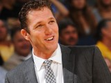 Luke Walton New Lakers Head Coach After 'Tough' Decision