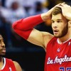 LA Clippers to Play Without Paul and Griffin