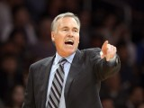 Report- Rockets Set to Hire Mike D'Antoni as HC