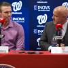 Nationals Extend GM Mike Rizzo to 2018