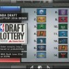 Philadelphia 76ers Finally Get 1st Pick in NBA Draft