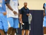Brian Shaw to be on Luke Walton's Staff