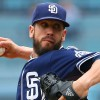 White Sox Make Play For James Shields