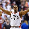 Toronto Raptors Advance to Conference Finals