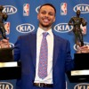 Stephen Curry First Unanimous MVP in League History