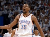 Oklahoma City Thunder Take Game Three