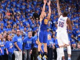 Warriors Force Game Seven With Win in OKC