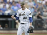Matt Harvey Hopes Woes Finally Behind Him
