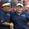 Michael Lombardi Leaving Patriots Front Office