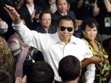 Muhammad Ali Remains Hospitalized with Respiratory Issues