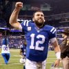 Andrew Luck Gets Massive Extension