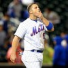 David Wright Goes to DL for 'Extended Period'