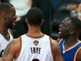 Draymond Green Could be Facing Suspension