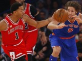 NBA Trade Grades- Derrick Rose to Knicks, Jeff Teague to Pacers