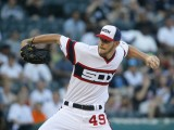 Chris Sale Suspended for Cutting Throwbacks