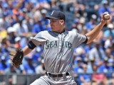 Chicago Cubs Add Relief Help in Trade With M's