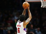 NBA Tweaks Rules to Limit 'Hack-A' Strategy